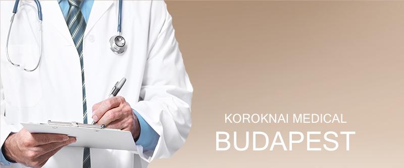 Koroknai Medical Budapest