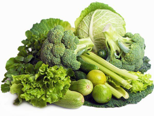 Egészséges ételek az erős csontokért