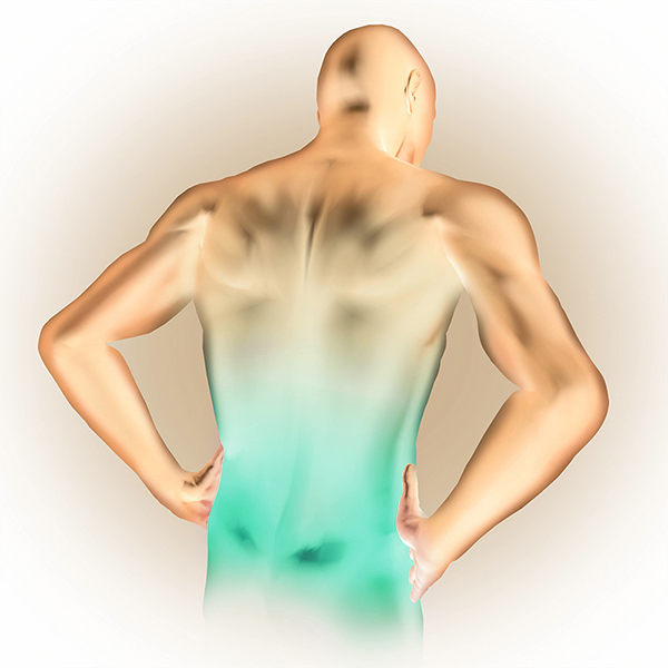 Sacroileitis – a csípő-keresztcsonti ízület gyulladása