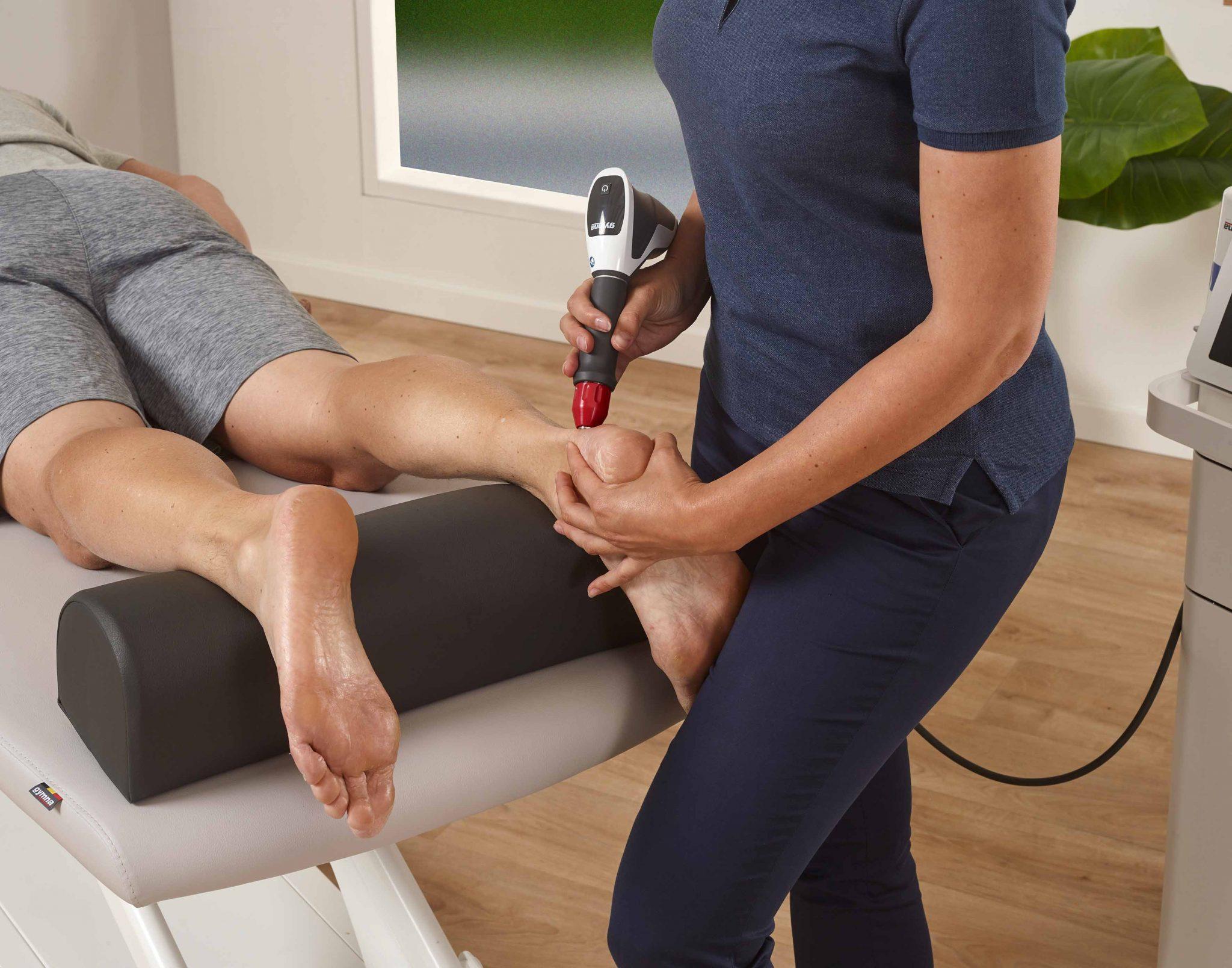 lökéshullám terápia - Koroknai Medical