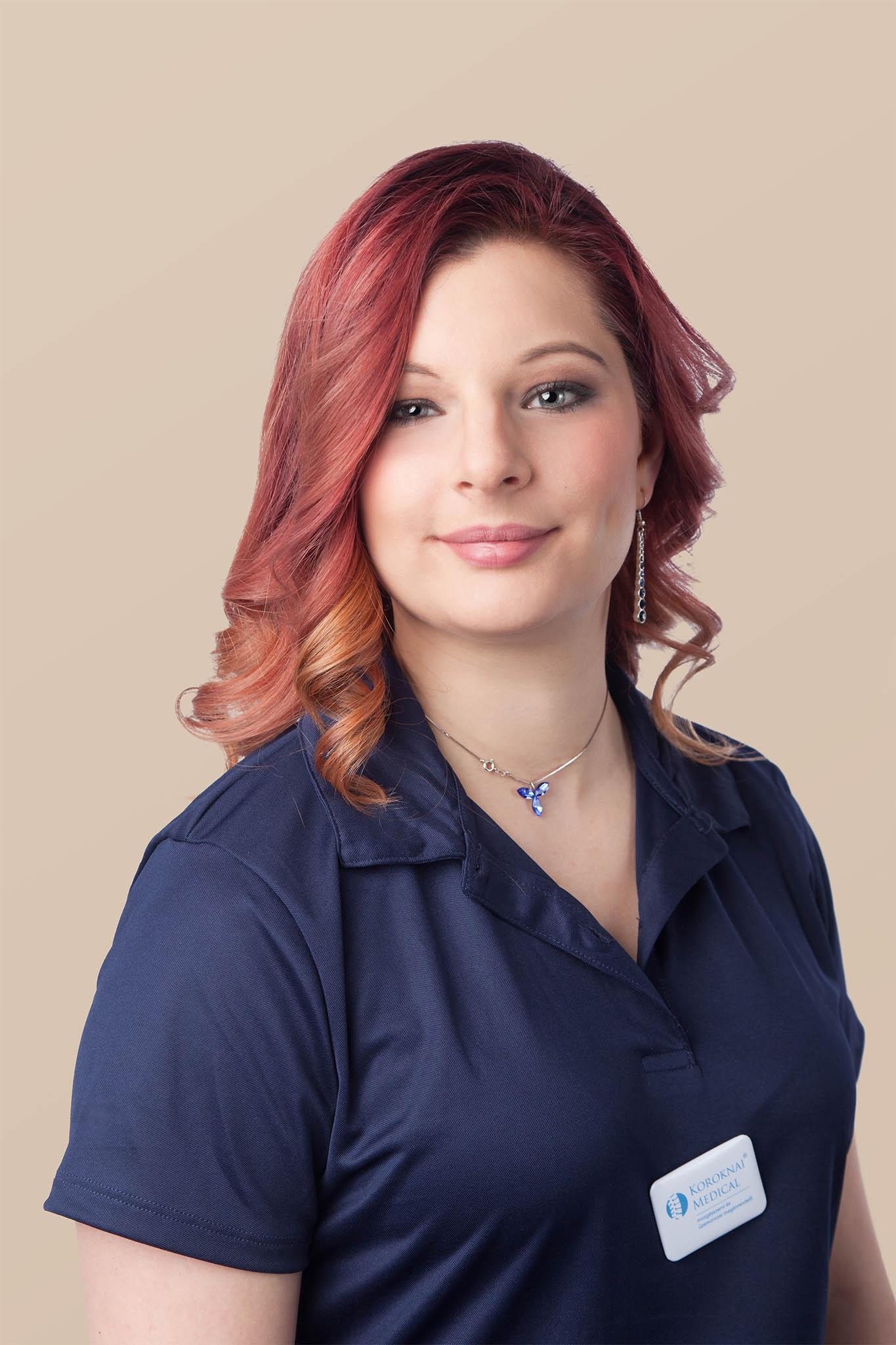 Horváth Alexandra Viktória